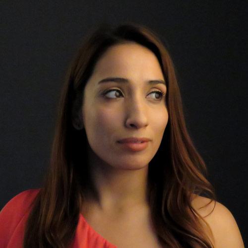 Mariel Navarro