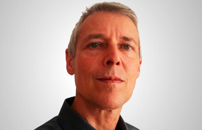 Dirk Schmitt, CEO of BizzTech