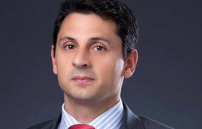 Iñigo López CEO of Ezsett